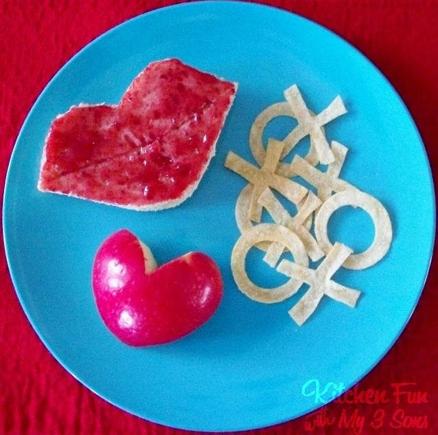 valentine's day lunch ideas for kids | popsugar moms, Ideas