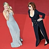 Naomi Watts and Susan Sarandon Struck a Fierce Pose in Their Look-at-Me Gowns