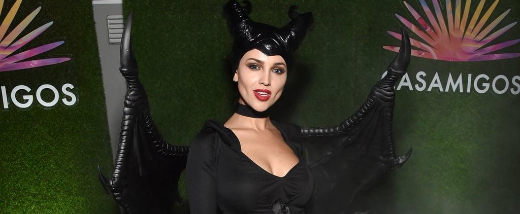 Latinx Celebrities Halloween Costumes