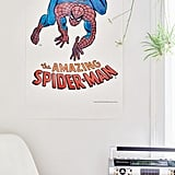 Urban Renewal Vintage The Amazing Spider-Man Poster
