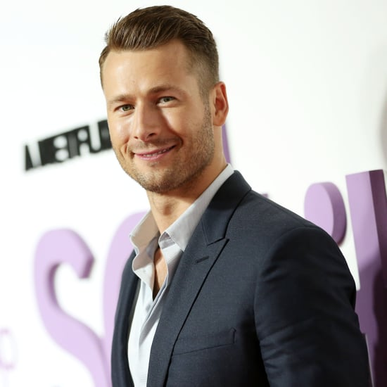 Glen Powell Facts