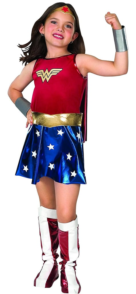 Rubie's Super DC Heroes Wonder Woman Child's Costume