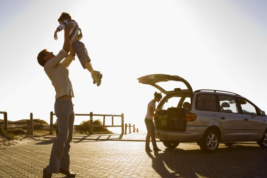 2012 Best Cars For Families