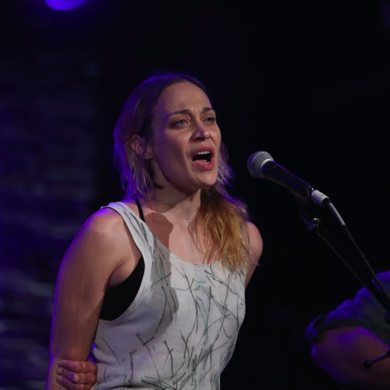 Fiona Apple Anti-Trump Christmas Song