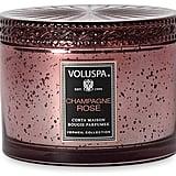 Voluspa Corta Maison Glass Candle Pot