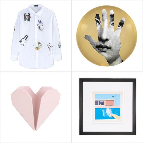 Christmas Gifts and Presents For Modern-Art-Lovers