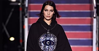 Thanks to Her Sister Gigi, You Can Buy Bella Hadid's Sweatshirt Right Off Her Back