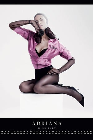 Carine Roitfeld Will Edit The Spring 2012 Issue of VMan and Pinup Calendar