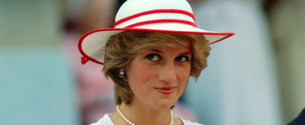 Lush's Gorgeous Moisturiser Was Made for Princess Diana
