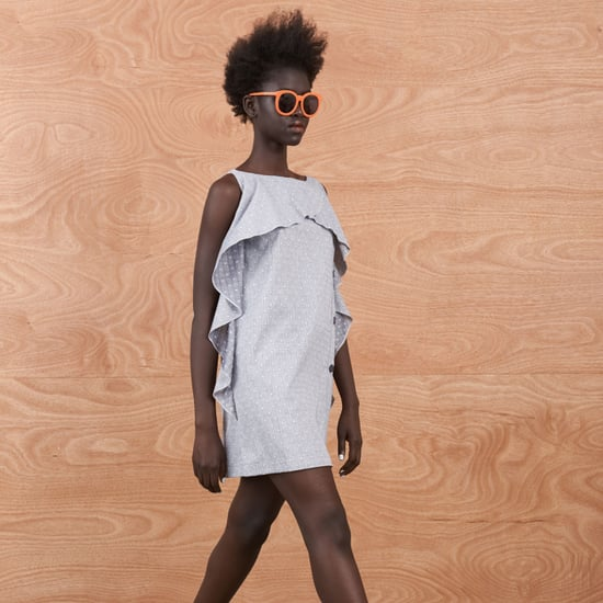 Karen Walker's Resort Collection Is Chic, Cool, and Completely Wearable