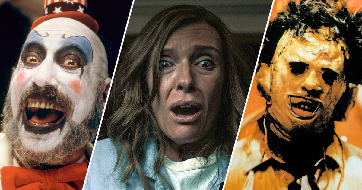 27 Horror Movies That Scared the Sh*t Out of Us