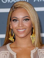 Get Beyonce's 2010 Grammys Hairstyle