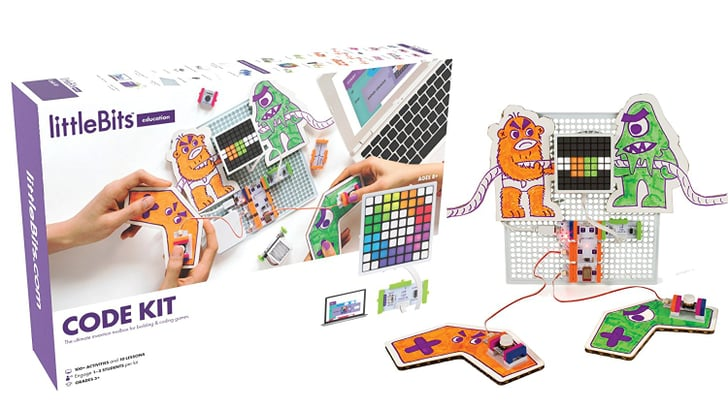 littleBits Education Code Kit | 40+ of the Best Toys and ...