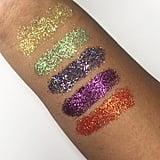 Anastasia Beverly Hills Halloween Loose Glitter Swatches