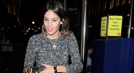 Friday Fab News Roundup – Alexa Chung Parties at Levi's