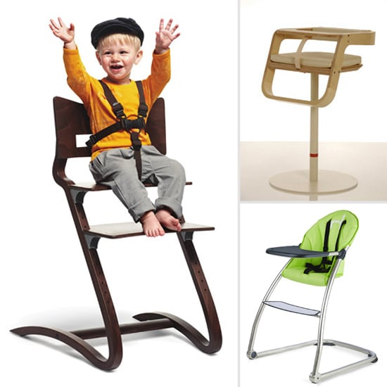 Modern High Chairs For Toddlers POPSUGAR Moms