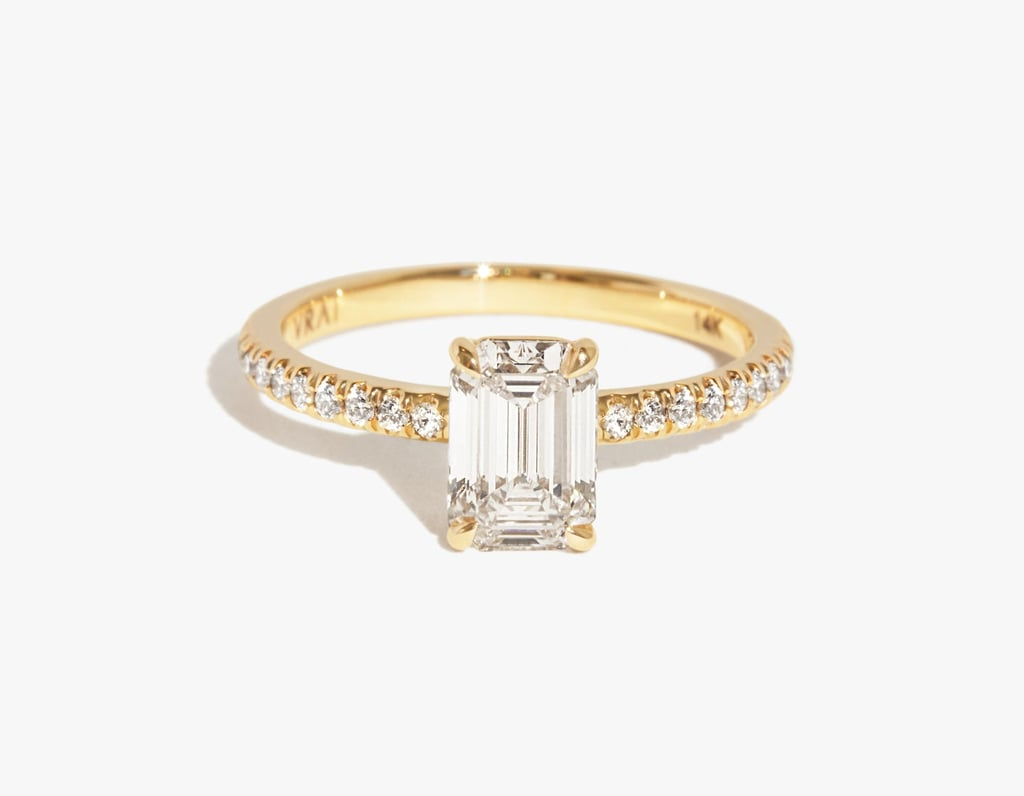 Shop Vrai Ready-to-Buy Engagement Rings