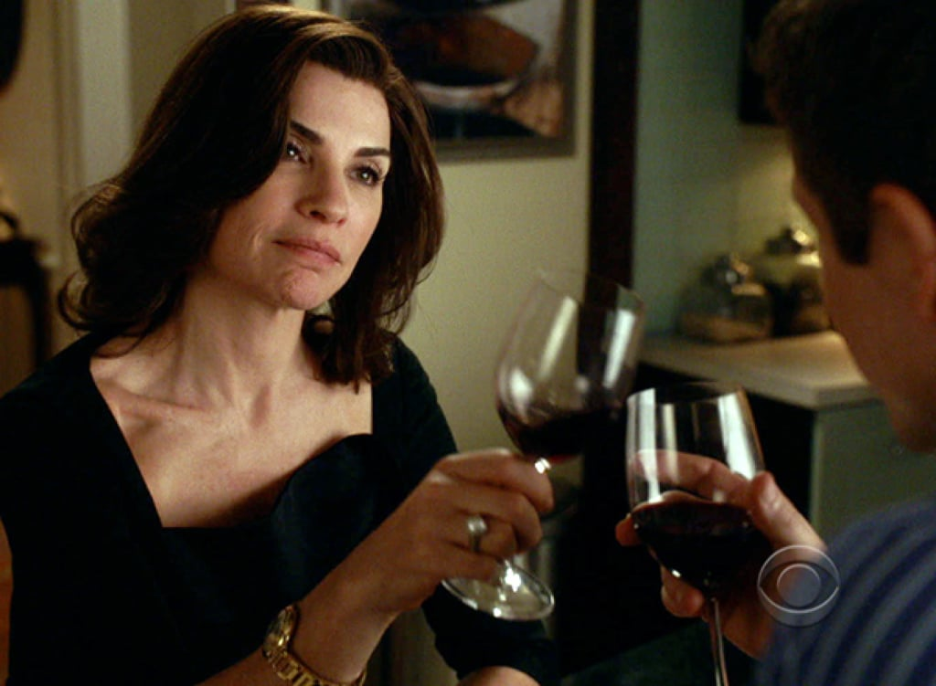 Career Advice From The Good Wife