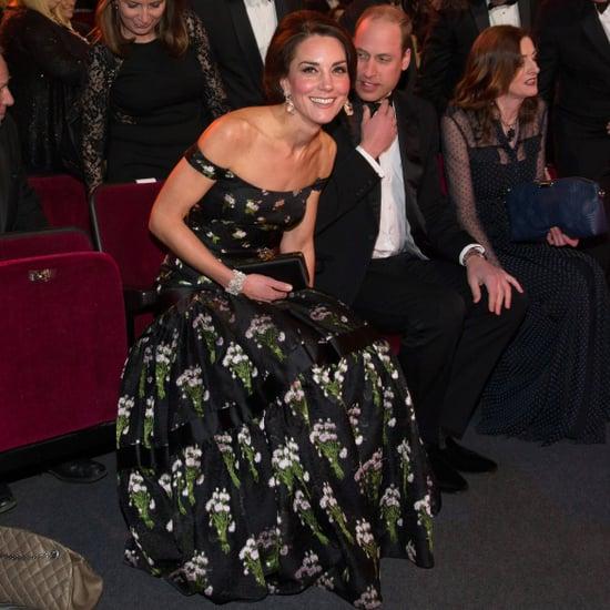 Kate Middleton Style Evolution