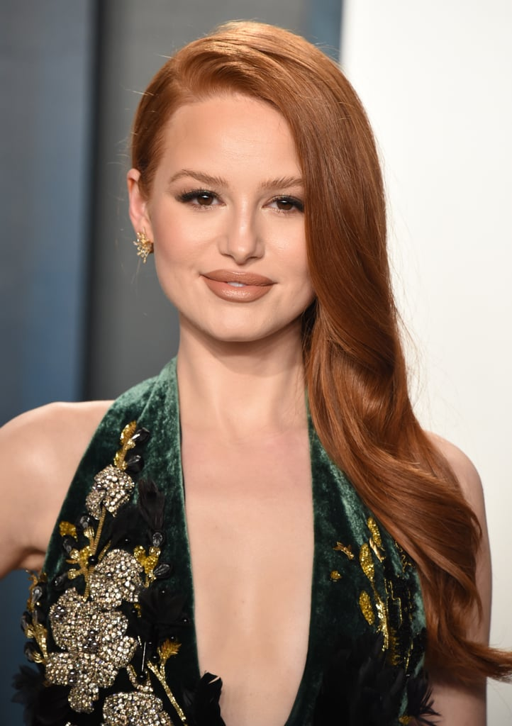 Madelaine Petsch's Favorite Drugstore Product