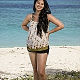 "Simone Nguyen, ""Yawa"" Hustlers Tribe"