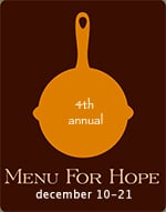 Yummy Link: Menu for Hope Raises More Than $90K