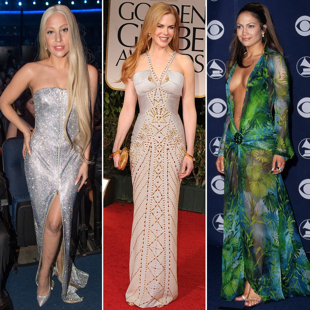 Celebrity dresses that rocked the world - msn.com