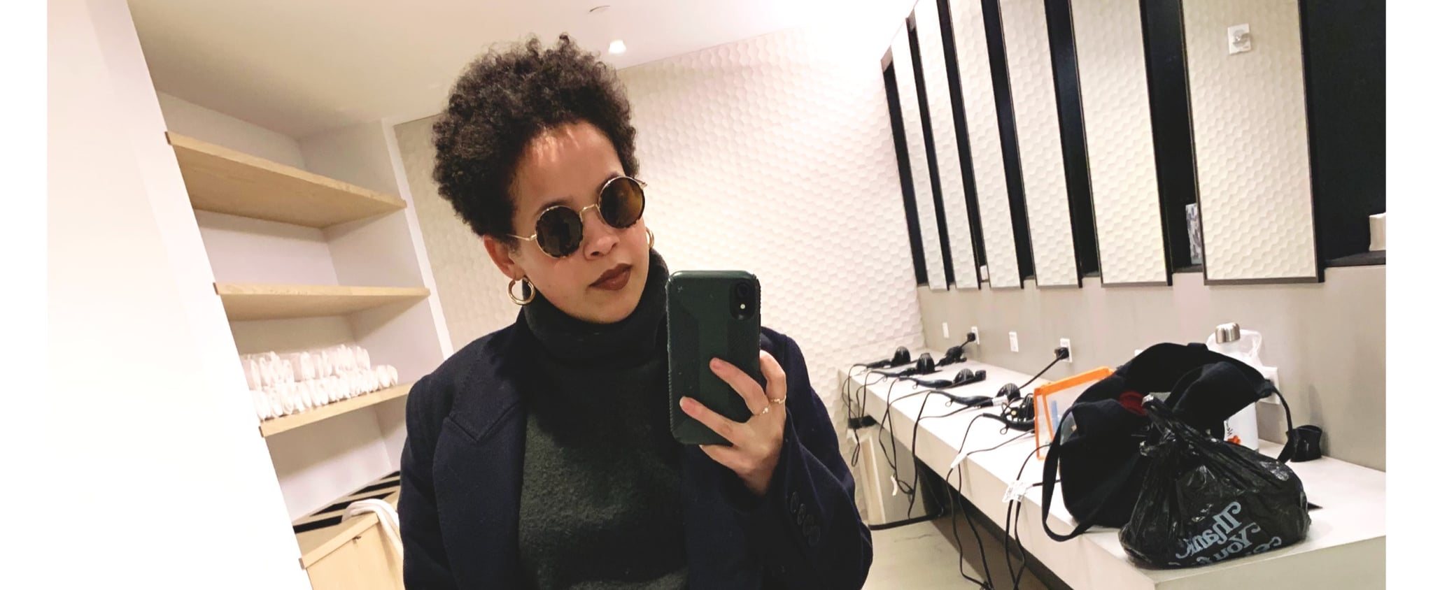 Natural Hair in the Workplace and Corporate Culture