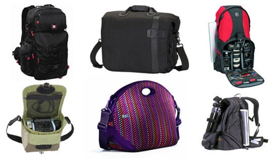 DSLR Bag Reviews