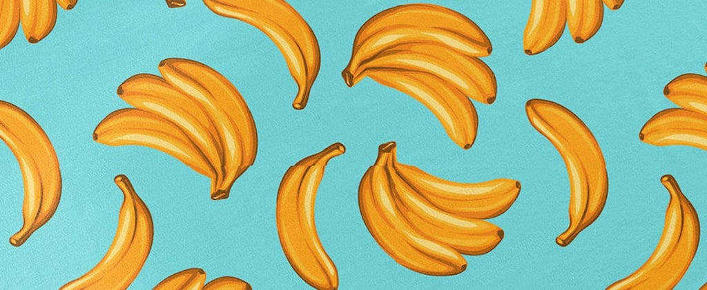 Why Am I Seeing Banana Print Everywhere? Let's Investigate Summer's Big Yellow Trend