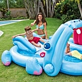 Intex Inflatable Hippo Play Center