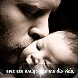 """""""Ese Que Me Dio La Vida"""" by Alejandro Sanz"""
