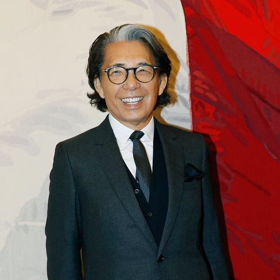 Fashion Designer Kenzo Takada Dies at 81