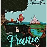 France (Sleeping Beauty)