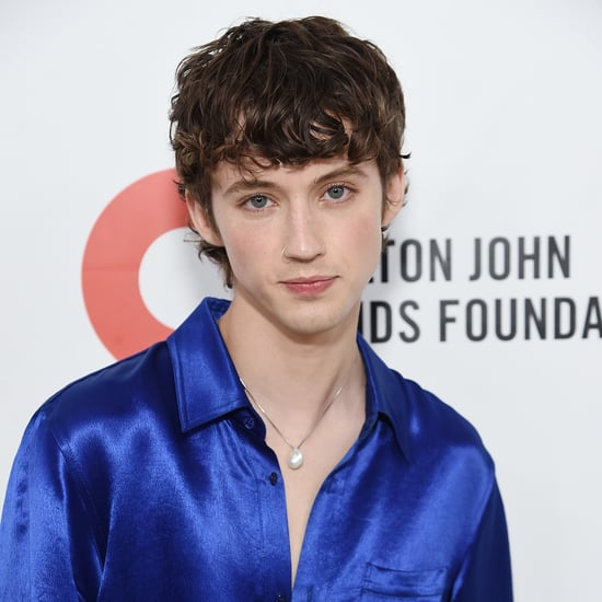 Troye Sivan Chimed in on the Celebrity Bathing Discussion