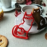 Cat Cookie Cutter ($5)