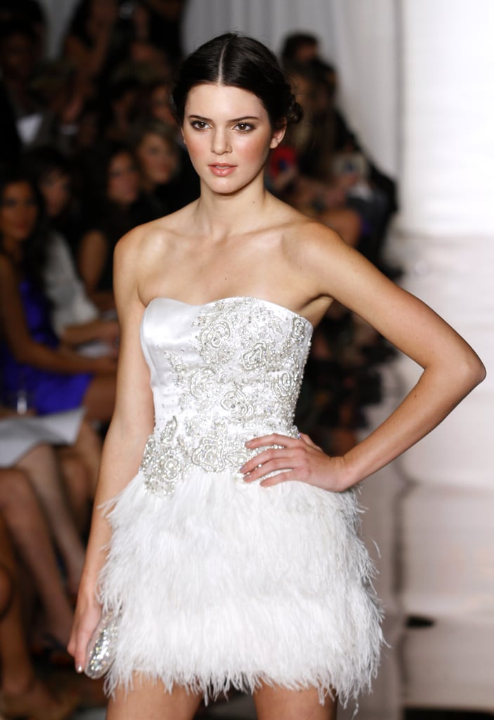 Sept. 14, 2011, Sherri Hill Spring 2012 New York Fashion Week