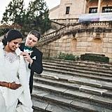 Vibrant Multicultural Wedding