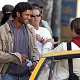Sendhil Ramamurthy as Mohinder Suresh in Heroes