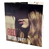 Red Album Vinyl