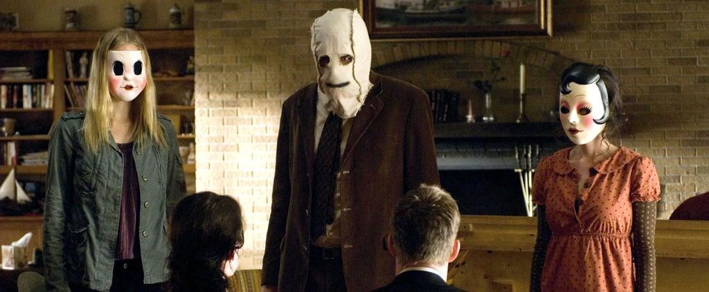 2000s Horror Movies on Netflix