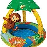 Go Bananas Monkey Pool Set