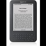 Look! A New Kindle