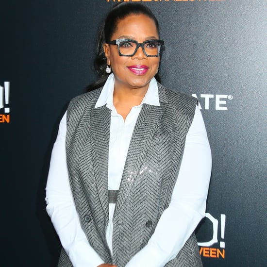 How Oprah Lost 42 Pounds on Weight Watchers