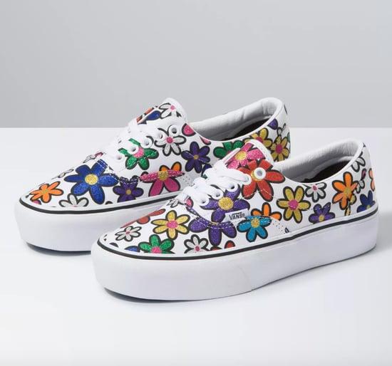 good summer sneakers