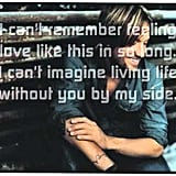 Keith Urban - All For You (with lyrics)
