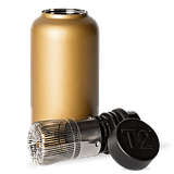 T2 Matcha Flask Gold