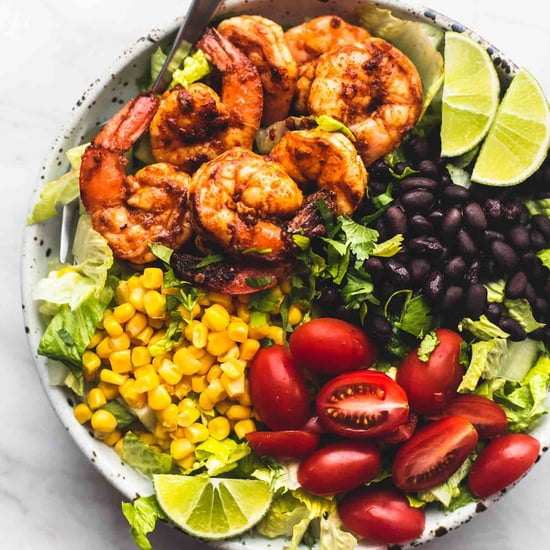 Best Healthy and Easy Taco Salad Bowl Recipes