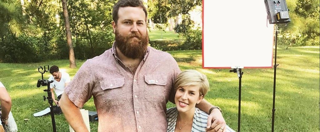 This HGTV Star Always Feared Motherhood, but Those 2 Vertical Pink Lines Changed It All