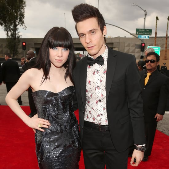 Carly Rae Jepsen Grammy Awards Pictures 2013